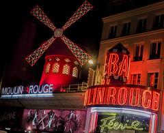 Paris 2018 (touflou) Tags: paris nuit moulinrouge pigalle