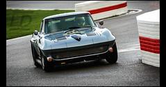 Chevrolet Corvette Sting Ray (1963) (Laurent DUCHENE) Tags: goodwoodrevival 2017 goodwoodmotorcircuit car motorsport automobiles automobile historiccar historicevent classiccar racecar auto royalautomobileclubttcelebration chevrolet corvette stingray