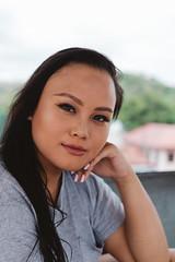 Island Girl (Zoe Jaye) Tags: island travel traveling fun girlfriend fashion love funny beautiful alopecia portrait model canon 70d flowers philippines summer 2018