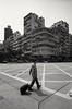 (David Davidoff) Tags: people street urbanlandscape cityscene life oldbuilding architecture pattern nikons2 rangefinder zeissbiogon21mmf45