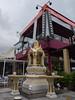 The Place Restaurant, Patong Beach, Phuket, Tailandia (Edgardo W. Olivera) Tags: restaurant restaurante phuket patongbeach theplace altar thaweewong gh3 panasonic lumix asia sea sudesteasiático southeastasia microcuatrotercios microfourthirds edgardowolivera thailand tailandia häagendazs ofrenda budismo