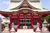 Koya Akagi VII (ColinParte) Tags: shinto shrine temple japan religion shimmatsudo matsudo koya akagi torii