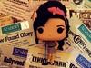Amy (JoeyDee83) Tags: music gig concert ticket pop punk rock rap hip hop metal new found glory misfits linkin park hollywood undead insane clown posse funko vinyl toy