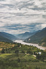 Mystical Valley (shalabh_sharma7) Tags: china yunnan shangrila travel sony clouds valley