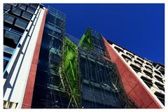 Solid : Future (Storyteller.....) Tags: solid building modern future architecture ciry strre colrs iton plastic