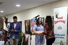 Entrega de premios a mejores expedientes y presentacion de Microrrelatos