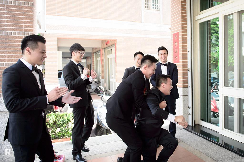 雲林婚攝_劍湖山王子飯店_091