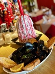 "Santorini Restaurant "" Cacio e Pepe"" (caciopepesantorini) Tags: deliciousfood freshseafood seafood premiumrestaurant bestrestaurant delicious italianfood healthy santorinirestaurant cacioepeperestaurant"