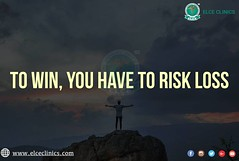 Health Quote (elceclinics1) Tags: mondaymotivation win loss quote teamelce