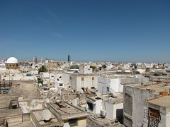 Tunis Old Town (Alexanyan) Tags: تونس tunisia tunis tunisien africa old town capital city