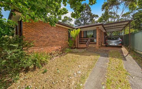 12 Woodland Avenue, Hazelbrook NSW