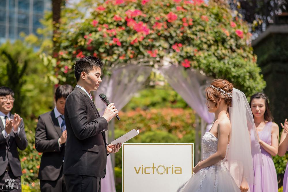 婚禮紀錄-維多利亞-婚攝小朱爸_0140