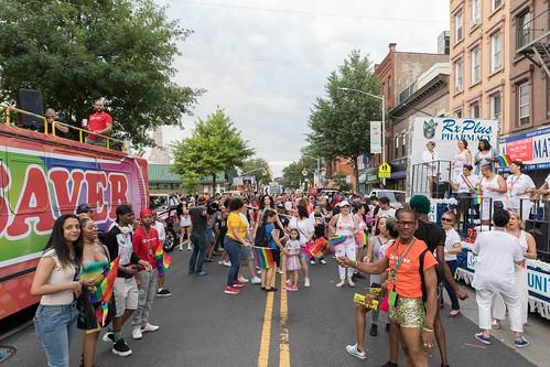 Brooklyn Pride 2018