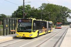U-OV, 4155 (Chris GBNL) Tags: uov qbuzz bus 4155 60bdh4 citaro