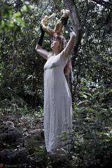 IMG_5743 (m.acqualeni) Tags: manu manuel acqualeni photographe fille femme nue nudité sexy trash thrash forêt nature arbres dark sombre décalé gothique goth gothic hood animal extérieur witch sorciere sorcière magie magic noir incantation paganisme esprit spirit
