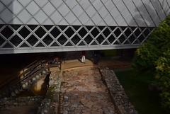 via Romana (TheManWhoPlantedTrees) Tags: tmwpt nikond3100 lines spain architecture spanisharchitecture rafaelmoneo pritzker arquitectura arquitetura roman