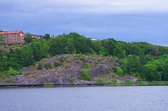 104 Stockholm Juin 2018 - Lindingö (paspog) Tags: lindingö stockholm suède île mer island insel sea see juni juin june 2018 sweden schweden