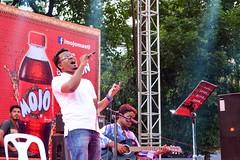Live Program (jobaer_shekh) Tags: jobaershawon justjobaer jubayer shawon bangla music eka brishty