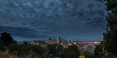 20180624_KerryPark_DIG-0042-Pano (jrstout55) Tags: kerrypark seattle seattlewashington nightphotography