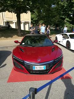 Salone dell'auto Torino - sabato 9 giugno 2018