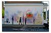 STREET ART by KEITH K HOPEWELL. (StockCarPete) Tags: keithkhopewell mural westlondon streetart londonstreetart urbanart ladbrokegrove london uk