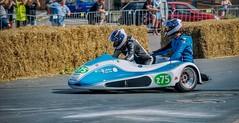 Mělník racing circuit. (bialobrody) Tags: sidecar race mělnik czechrepublic