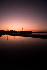 DSCF7395 (lukmanism) Tags: fujifilm xt20 samyang12mmf2 samyang älmhult sweden sunset landscape lake