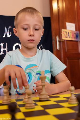 VIII Turniej Szachowy Przedszkolaków o Mistrzostwo Świdnicy-22