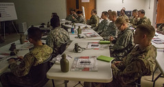 2nd Regiment, Advanced Camp, Call for Fire (armyrotcpao) Tags: madison thompson photo illustration 2nd regiment advanced camp cadets cadetcommand cst cst2018 hooah training callforfire call for fire class classroom usa army rotc students usarmycadetcommand study test pass success cadet summer