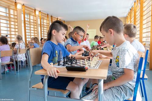 VII Szachowe Mistrzostwa Szkoły Społecznej-6