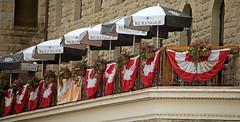 Calgary001_60 (janetliz) Tags: calgary alberta spring balcony umbrellas bunting