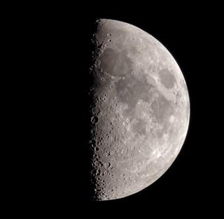 Primo Quarto Di Luna