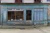Electricité (•Nicolas•) Tags: nicolasthomas chevreuse m9 shop electric electricity electricité vitrine old vestige street yvelines france