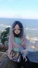 Greta - Dim Larina. (Coco Dolls) Tags: dimdolllarina dimlarina dimdoll dim dollzonebody dollzone bjd doll dolls