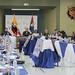 05 de abril de 2018 - Presidenta de la Asamblea Nacional, participa del décimo primer gabinete ampliado del Presidente de la República, Lenin Moreno. El encuentro se desarrolla en la ciudad de Latacunga, provincia de Cotopaxi