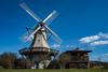 Mühle FORTUNA (Doblinus) Tags: sonya6500 unewatt sony samyang landschaftsmuseumunewatt samyang12mm20 mühle windmühle mill wind