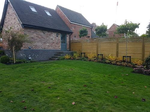 Garden Design and Landscaping Altrincham Image 14