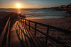 Run to the light, Carol Anne... (el vuelo del escorpión) Tags: mediterranean mediterráneo baleares balearicislands spain españa sunset atardecer playa beach