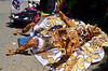 Amazing Kite Pantai Batubelig (itchypaws) Tags: northkuta bali indonesia id pantai batubelig beach sand sea ocean water 2017 holiday vacation asia island seminyak
