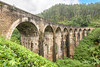 Nine Arches Bridge (good.fisherman) Tags: bridge railway travel architecture architectural sri lanka tourist destination attraction visiting sightseeing famous landmark