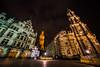 Dresden2018_058 (schulzharri) Tags: dresden sachsen saxony germany deutschland old town city stadt elbflorenz europa europe travel night nacht lichter dark dunkel