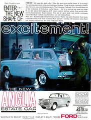 1961 Ford Anglia Wagon Ad - England (Five Starr Photos ( Aussiefordadverts)) Tags: 1961fordangliawagon fordangliawagon angliawagon fordanglia fordengland