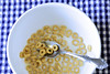 Project 365 - 4/16/2018 - 106/365 (cathy.scola) Tags: project365 odc cheerios cereal bowl spoon