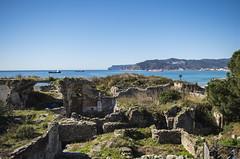 Savona, Fortezza del Priamar (Roberta Salamone Photography) Tags: mare sea savona liguria italia italy architecture architettura landscape paesaggio fortezza fortress primar del