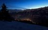 Cold night (_Martl_) Tags: canon eos 70d canon18135mm austria österreich zillertal zillertaleralpen outdoor nature landscape landschaft night evening longexposure snow schnee nacht langzeitbelichtung tal alps alpen mountain berge