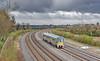 22310 [HDR] (@JohnA390) Tags: 22310 irishrail railway tracks hyundairotem icr photomatix hdr