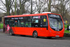 SN14 FFD, Pound Tree Hill, Southampton, December 18th 2015 (Southsea_Matt) Tags: sn14ffd 47600 route11 wrightstreetlite firsthampshire cityreds poundtreehill southampton hampshire england unitedkingdom canon 60d december 2015 winter publictransport passengertravel vehicle