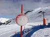 Au TSDB Mt de la Chambre (-Skifan-) Tags: lesmenuires neige panneau panneauavecneige skifan 3vallées les3vallées