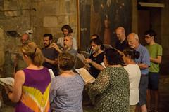 Medieval Músic Besalú-Liturgical Chant (105)
