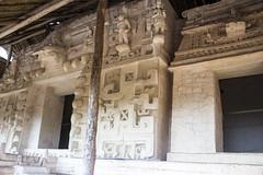 IMG_2724_1 (avolanti) Tags: kobah ekbalam mayan yucatan mexico travel explore wanderlust ruins pyramids beautiful pyramid